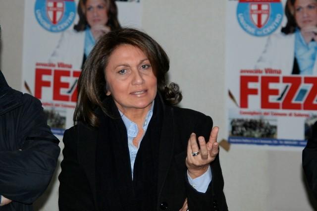 Contesto' verbale dei vigili e fu condannata, l'appello assolve l'avvocatessa salernitana Vilma Fezza