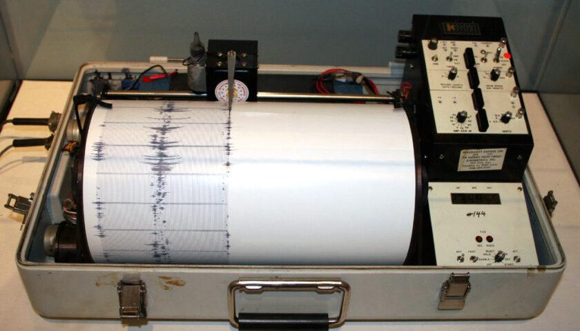 Terremoto dall'Abruzzo alla Campania, scossa avvertita anche a Salerno