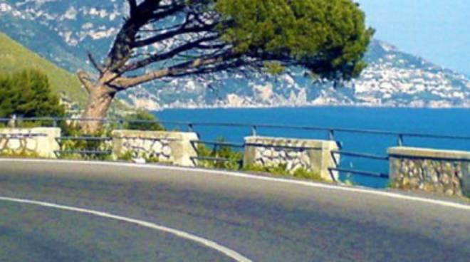 Finanziata la passeggiata con vista tra Amalfi e Ravello