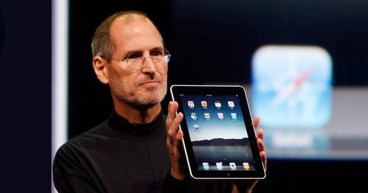 Il 7 marzo 2012 Apple presenta il nuovo iPad
