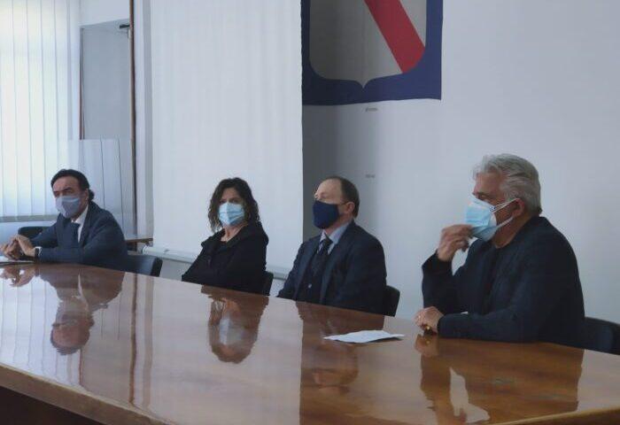 Fonderie Pisano, una delocalizzazione a Buccino da 40 milioni di euro