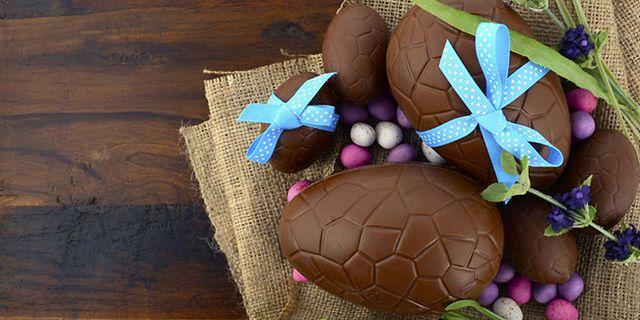 Uovo di Pasqua: tradizioni e origini