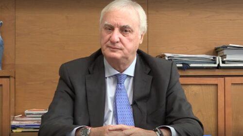 Aggressione a carabiniere, solidarietà dal sindaco di Baronissi Valiante