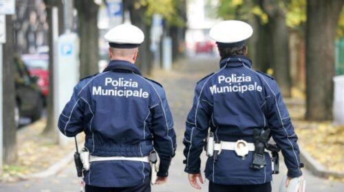 Scafati, sequestrata auto con targa contraffatta: sanzioni per 10mila euroq