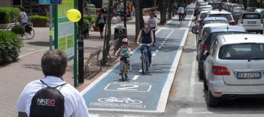 L'Arcan Salerno: in città mobilità sostenibile assente