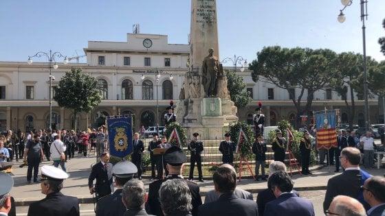 La Festa del 25 Aprile dei sindacati salernitani che si uniscono all'Anpi