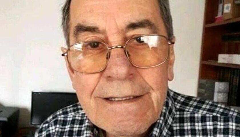 Lutto a Scafati e Nocera inferiore: muore padre Epifanio