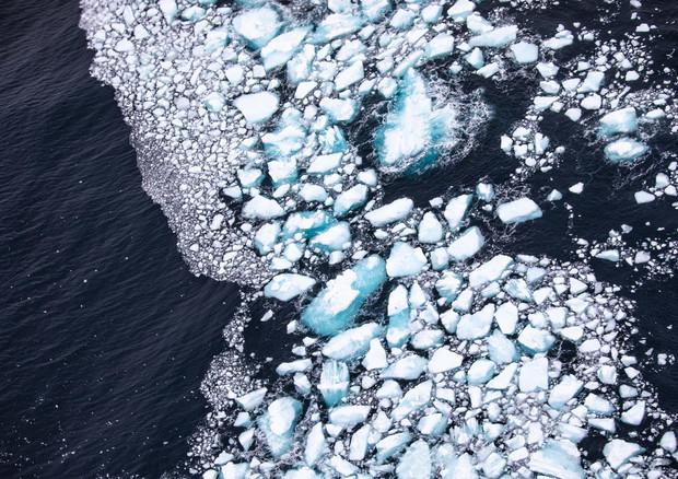 Si scioglie l'iceberg più grande del mondo