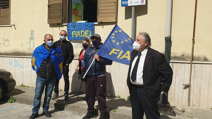 Vertenze Salerno Pulita, Comune di Salerno e lavoratori in mobilità del Consorzio di Bacino Salerno: denuncia della Csa Fiadel