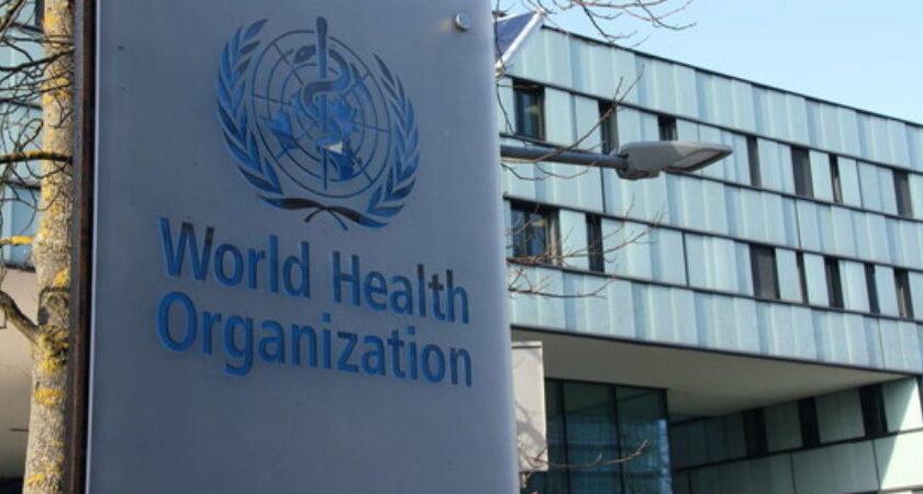 Il 7 aprile 1948 nasce l'organizzazione mondiale della Salute (Oms)