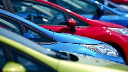 Mercato auto in Campania in ripresa nonostante la crisi per il covid