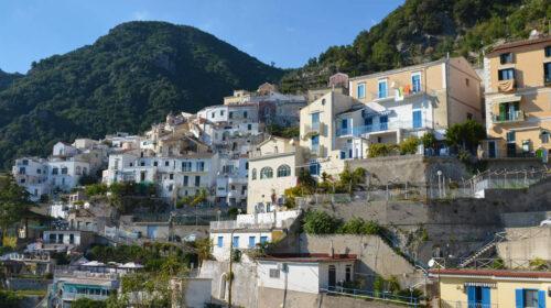 Borghi d'Italia, Albori di Vietri sul Mare si classifica quarto