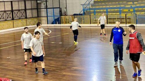 L'Alma chiude la stagione a Benevento. Impegni ravvicinati per l'under 19
