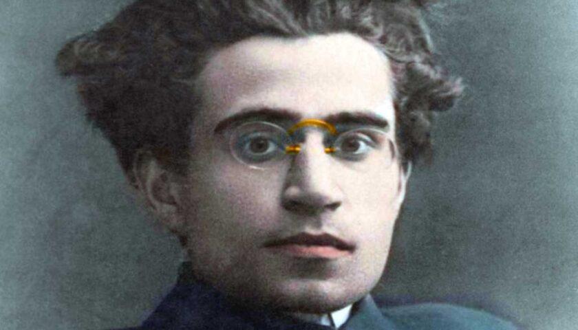 Il 27 aprile del 1937 muore a Roma Antonio Gramsci