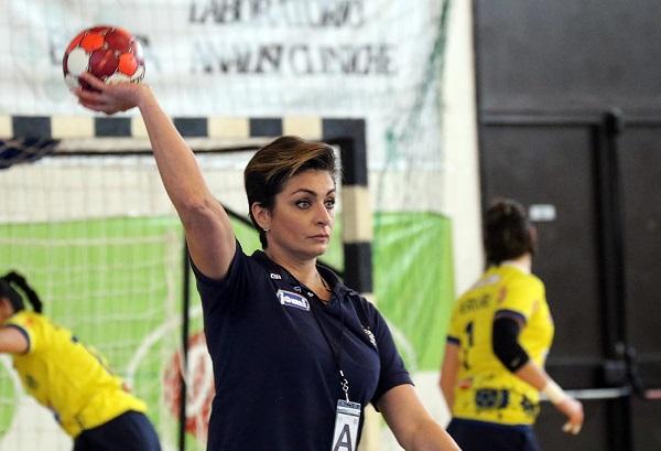 """Jomi Salerno, c'è il recupero contro Oderzo. Coach Avram: """"Non sono ammesse scuse, voglio una grande prestazione"""""""