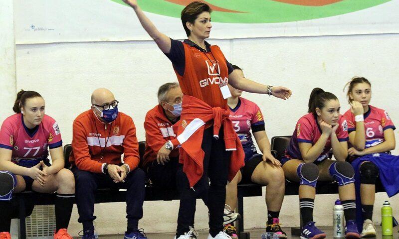 Under 20 femminile – Youth League: La Jomi Salerno ospita il gruppo 2 di qualificazione
