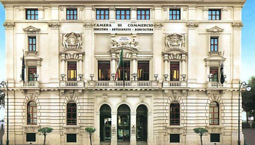 """Domani alla Camera di Commercio di Salerno """"Istituzioni insieme per un'innovazione sociale sostenibile"""""""
