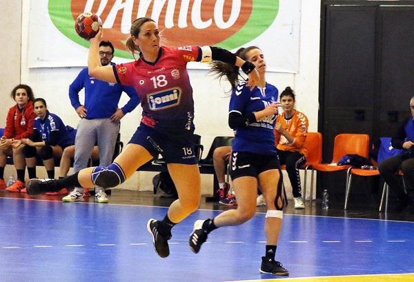 La Jomi Salerno pareggia la sfida di cartello contro Oderzo e mantiene la vetta