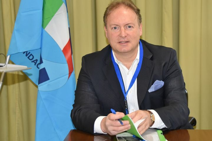 Sos caporalato in provincia di Salerno, nuovo caso a Eboli. La rabbia di Ciro Marino della Uila Uil Salerno