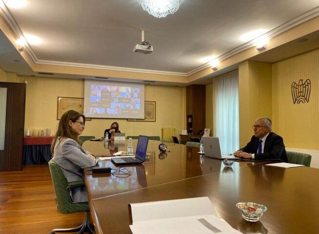 """Confindustria Salerno:""""Donne modello di impresa"""", esperienze di business a confronto"""