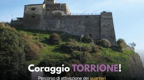 """""""Coraggio Salerno"""" sbarca nei quartieri"""
