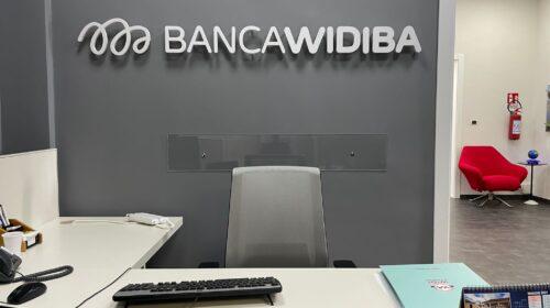 Salerno. Una nuova sede per Banca Widiba