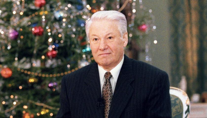 Il 23 aprile del 2007 la Russia saluta Boris Eltsin, primo presidente post comunismo