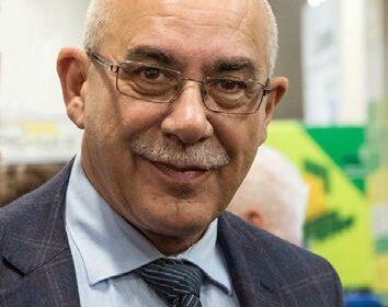 Scafati, Gennaro Velardo rieletto presidente Unione Nazionale Ortofrutta