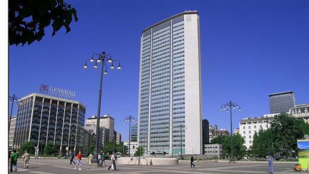 Il 4 aprile del 1960 a Milano inaugurato il Pirellone, 113 metri d'altezza resta tra gli edifici più imponenti