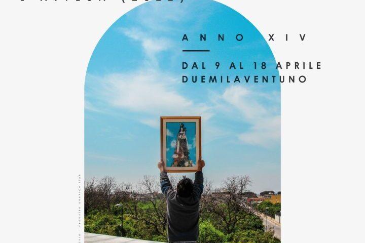 Istantanee dalla Festa anno 14. L'attesa (2022). Pagani 9 – 18 Aprile 2021, Concorso Fotografico – Contest Instagram