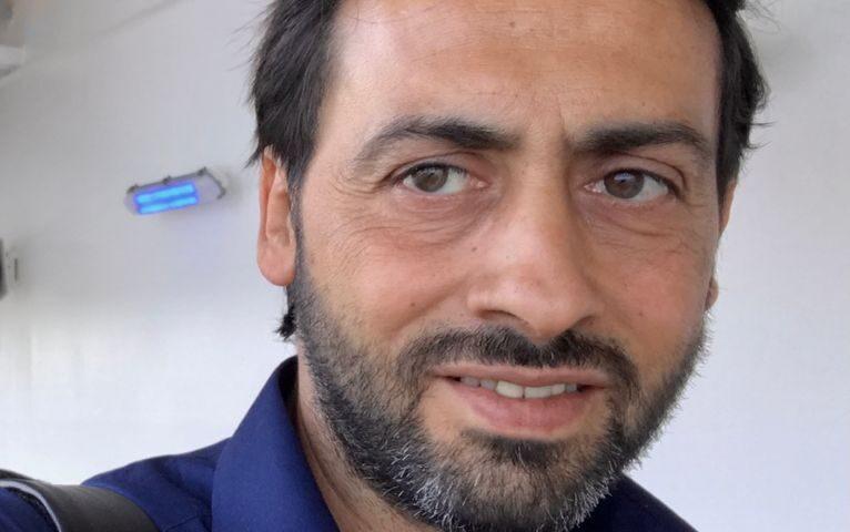"""Gli auguri del Sindaco di Nocera Inferiore ad Antonio Memoli, coordinatore di  """"Italia è popolare"""""""