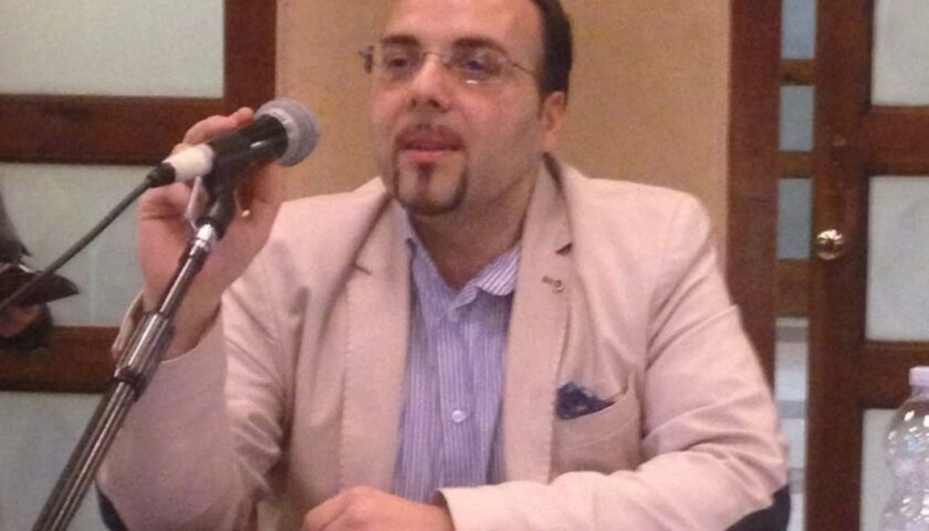 CAMPANIA, VALERIO FERRARA E' IL NUOVO COORDINATORE REGIONALE DI RIVOLUZIONE ANIMALISTA