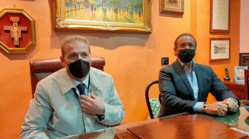 Verso le comunali a Salerno, Michele Sarno incassa il sostegno dei Liberaldemocratici