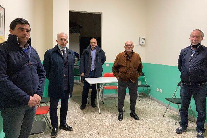 Verso le elezioni a Salerno, il centrodestra vira su Michele Tedesco