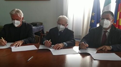 Firmata convenzione tra Avvocati, Notai e Comune di Salerno