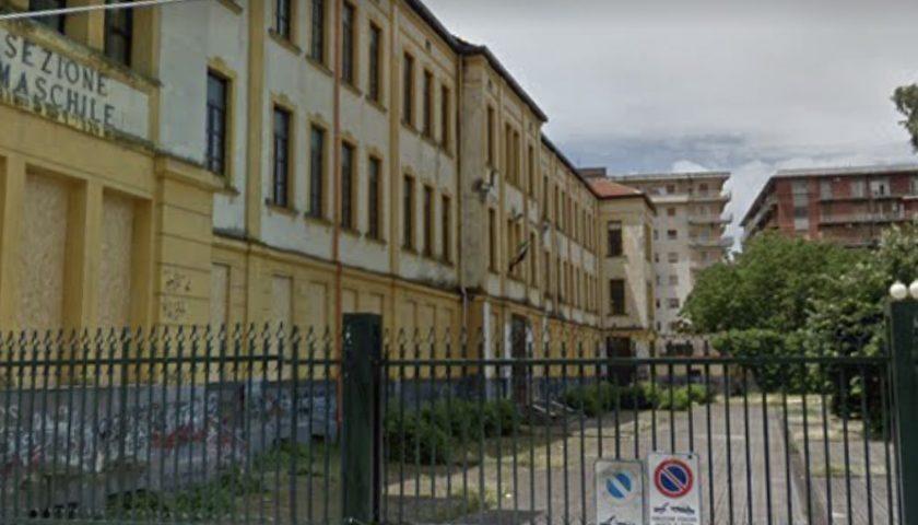 Pagani, arrivata prima tranche di finanziamenti per la riqualificazione della scuola Manzoni