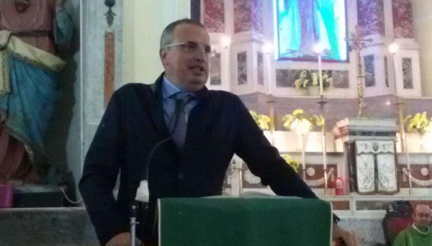 """Salerno verso le amministrative, l'avvocato Tedesco: """"La mia è un'idea civica"""""""