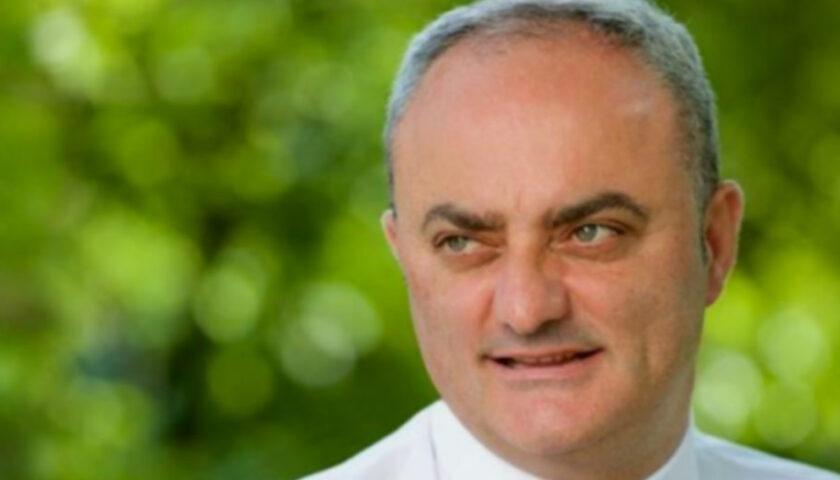 Covid, il consigliere regionale ed ex sindaco di Sant'Egidio Nunzio Carpentieri ricoverato in ospedale a Scafati