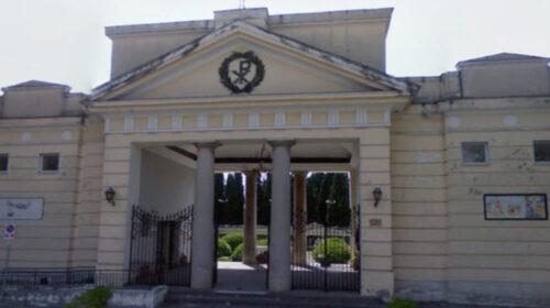 Ripristinato l'impianto di videosorveglianza al cimitero di Pagani