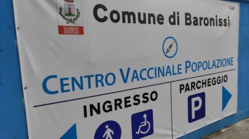 Baronissi, ritardo nei vaccini: Valiante scrive al Prefetto