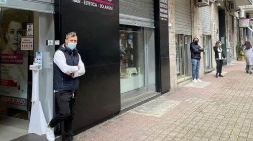 """Parrucchieri ed estetisti, la Cna: """"Tante adesioni per la nostra manifestazione simbolica"""""""