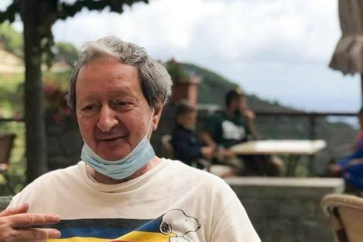 Muore a Bologna il giornalista di Pagani Rocco Di Blasi