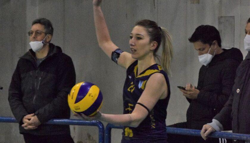 Polisportiva Salerno Guiscards, il team volley è pronto per lo scontro ad alta quota di Pontecagnano