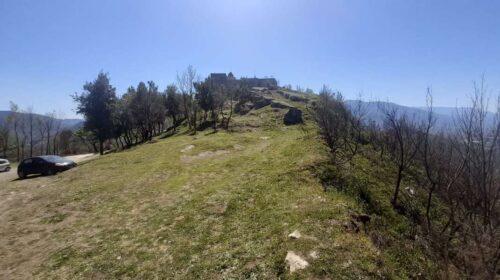 Castel San Giorgio, controlli del territorio a tappeto