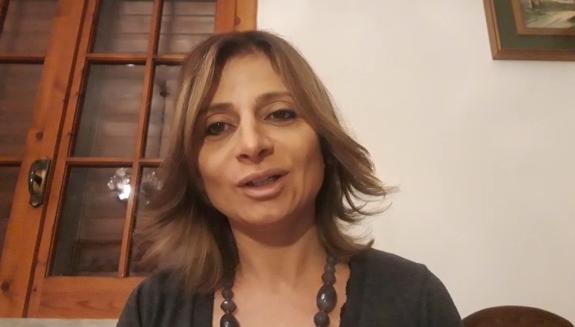 Maria Antonietta Aquino nella commissione Cif della Camera di Commercio Salerno