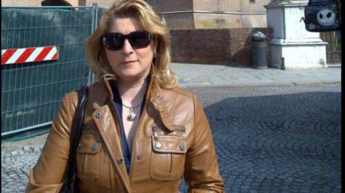 Femminicidio a Marino, il 1 Maggio lutto cittadino a Sarno per Annamaria Ascolese