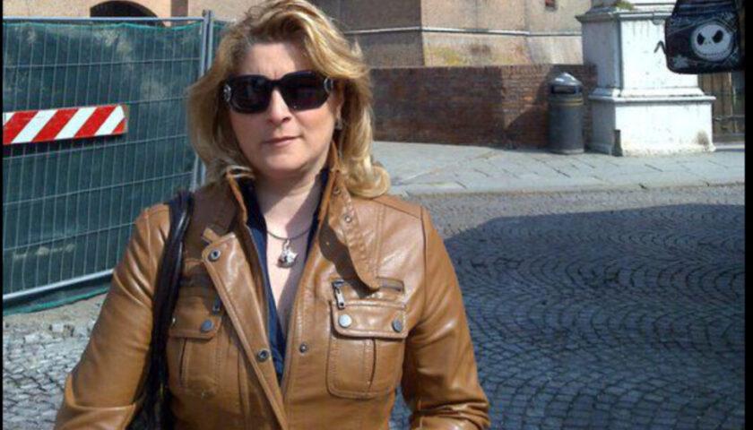 A Sarno l'ultimo saluto ad Annamaria Ascolese, uccisa dal marito poi suicida