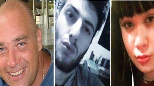 """Omicidio di Avellino, il fidanzato della figlia della vittima accusa Elena: """"Voleva sterminare tutta la familgia"""""""