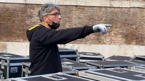 """Imprenditori dello spettacolo da Salerno a Roma per protestare: """"Da 419 giorni fermi, l'unica cosa che cammina sono le spese"""""""