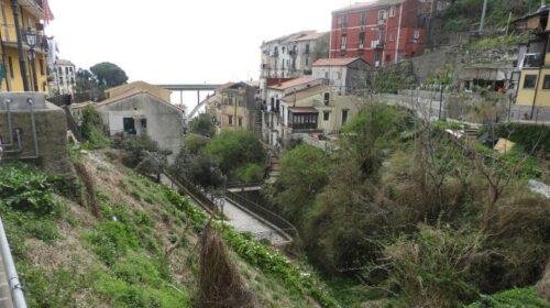 DIFFIDA DELLE ASSOCIAZIONI: IMMEDIATA PULIZIA DEL TORRENTE FUSANDOLA NEL QUARTIERE CANALONE